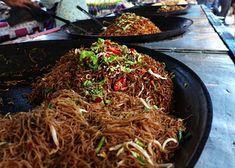 Eat Your Way Through Langkawi, Malaysia