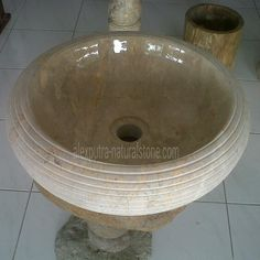 Sink marble alur