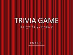 Freebies - PowerPoint Trivia Games