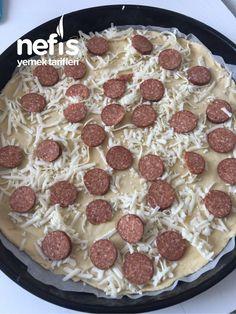 Tepside Pratik Poğaça – Nefis Yemek Tarifleri Tiramisu, Pie, Pasta, Ethnic Recipes, Desserts, Food, Torte, Tailgate Desserts, Cake