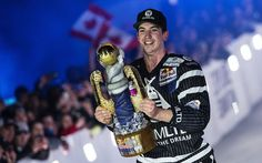 Scott Croxall, nuevo campeón de Red Bull Crashed +http://brml.co/1AHo6OO