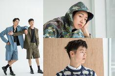 Cnblue, Kang Min Hyuk, Spain, Fashion, Photo Galleries, Entrance Halls, Moda, Fashion Styles, Sevilla Spain