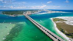 """10 U. Places To Travel Before They Get Famous - on the list - Destin, Florida! """"A great alternative to the Caribbean"""".we couldn't agree more. via The Huffington Post & TripAdvisor Florida Rentals, Destin Florida, Florida Vacation, Florida Beaches, Vacation Rental Sites, Dream Vacations, Vacation Ideas, Beach Vacations, Panama City Beach"""
