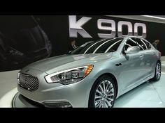 Watch the 2015 KIA K900 Debut at the LA Auto Show.  TO buy Kia vist: http://www.chriswithkia.com/long-term-review-kia-carens-3-1-7-crdi/  For subscriptions: https://www.youtube.com/channel/UCyYFwOO5nZLnGaHHNOQjva