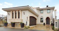 実例紹介   MITSUI HOME PREMIUM   高級住宅・邸宅   注文住宅の三井ホーム