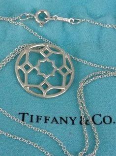 a389acc30 Tiffany & Co. Tiffany & Co. Open Heart Pendant   Tiffany & Co ...