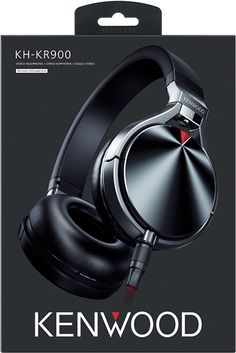Kenwood KH-KR900 headphones