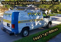 Arctic Air Services, Inc, Arctic Air, Manatee, Heating And Cooling, The Neighbourhood, Commercial, The Neighborhood, Manatees