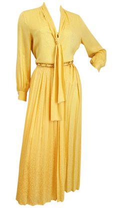 Dress, Adolfo, 1960s