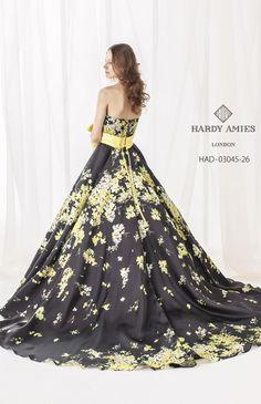 モード・マリエ No.66-0112   ウエディングドレス選びならBeauty Bride(ビューティーブライド)