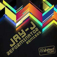 """Jay-J featuring Fabian Leo """"Reforminator"""" (Shifted Music) incl. Soul Music, Instrumental, Drums, Jay, House, Home, Percussion, Drum, Seoul"""