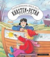 Petra og morfar av Tor Åge Bringsværd (Innbundet)