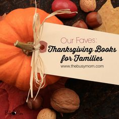 Leaves are falling, candles are lit. The ELECTION IS OVER! Bring it, holiday season! I'm ready for some good old fashioned holiday love. :) I'm a little bit of a fanatic about Thanksgiving—because it. Thanksgiving Books, Thanksgiving Traditions, Homeschool Books, Homeschooling, I Love Books, Children's Books, Fall Candles, Holidays With Kids, Holiday Fun