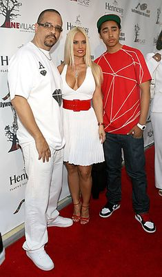 Ice T and His Sons | BLACKCELEBRITYKIDS- Black Celebrity Kids,babies,and their Parents Celebrities Then And Now, Black Celebrities, Celebs, Black Celebrity Kids, Celebrity Couples, Jack Black, Black Love, Ice T And Coco, Black Film Festival