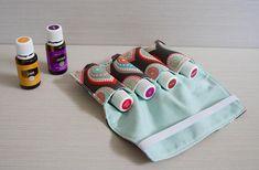 Essential Oil Storage Essential Oil Case Essential Oil Bag