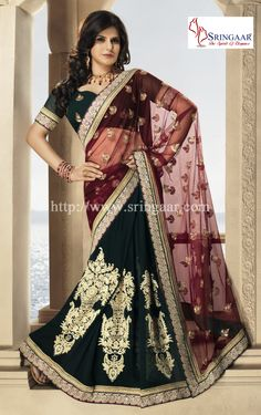 saree blouse designs patterns