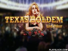 Texas Holdem: Live Poker  Android Game - playslack.com , The game brand-new online poker which will allow you to compete with million devices of this game around the world.