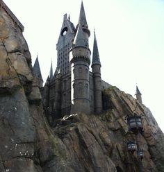 Castelo Harry