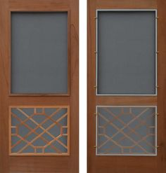 1000 images about hardware selections on pinterest for Custom storm doors