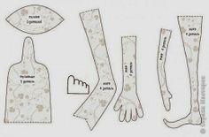 Mimin Dolls: ballerina doll pattern (page 2 of 2) doll w/crazy eyes