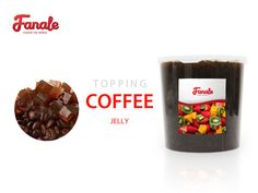 Buy Coffee Jelly At $ 16.95