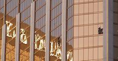 #MONSTASQUADD Las Vegas Shooting Underscores Hotel Security Choices