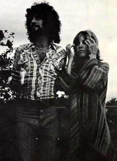 lindsey & stevie <3