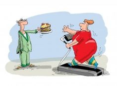 A Personal Trainer is for life, not just for Xmas? - The LEANmanSystem