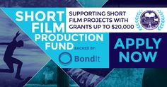 In partnership with BondIt, a film/media fund based in Beverly Hills, ScreenCraft is offering four to six production grants a year to talented filmmakers.