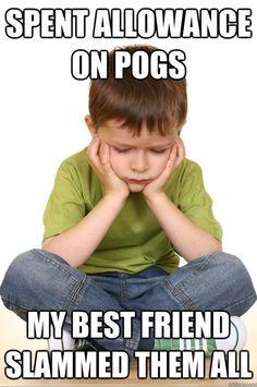 First Grade Problems Meme