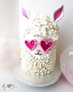 # Cake # Llama - Cake - # Cake # Llama - # Cake – Cake – Informations About # Kuchen – Kuchen – # - Cute Cakes, Pretty Cakes, Beautiful Cakes, Amazing Cakes, Baby Cakes, Kid Cakes, Novelty Cakes, Love Cake, Creative Cakes