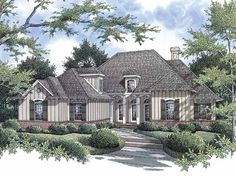 Eplans+Cottage+House+Plan+-+Future+Room+and+Study+-+2085+Square+Feet+and+3+Bedrooms+from+Eplans+-+House+Plan+Code+HWEPL14323