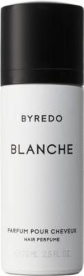 Selfridges - Byredo Blanche hair perfume 100ml #covetme