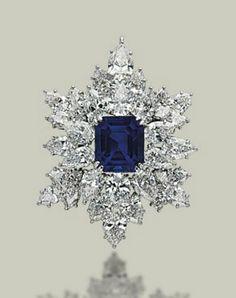 diamond brooches - Google Search