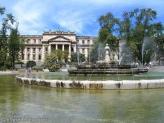 Argentina | La Salle Study Abroad Progams