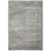 Found it at Wayfair - California Silver Shag Area Rug 11x15 = $575