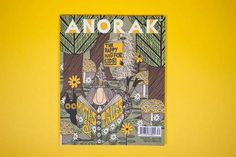 Anorak Magazine - Myths and Tales (Issue 6).