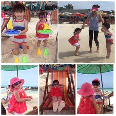 Phuket's quite the popular destination for Singapore parents looking for an easy hols things with the tots! Daddy Steven shares with us where to stay, what to do and tips to get around in this travel tale.