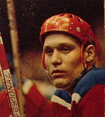 Vladimir Petrov | He together with Boris Mikhailov and Valeri Kharlamov, formed one of best offensive lines ever. Vladimir Petrov played for Soviet Team in three Winter Olympics, 1972 Soviet Union-Canada Summit Series and many IIHF World Championships. He is 4th all-time leading scorer in World Championships, with 154 points (74 goals and 80 assists) in 102 games and scored 7 points (3 goals and 4 assists) in 8 games of Summit Series.