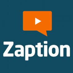 Zaption is especially useful for flipping the classroom. Students must answer questions placed by the teacher in order to advance in the video. Great for formative assessment! Teaching Technology, Technology Integration, Teaching Tools, Technology Tools, Educational Videos, Educational Technology, Flipped Classroom, Classroom Ideas, Classroom Libraries