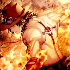 Galeria de Portgas D Ace One Piece Ace, Zoro One Piece, Manga Anime, Ace And Luffy, One Piece Drawing, One Peace, Fan Art, Forever Young, Brother
