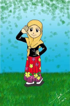 Cartoon ♥