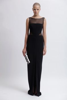 Badgley Mischka | Resort 2013 Collection | Vogue Runway