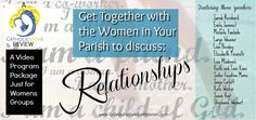 Parenting young adults requires the same virtues you need to parent young children--but applied differently. Barb Szyszkiewicz reviews Susan Vogt's presentation in Catholic Conference 4 Women's Relationships & quote series.
