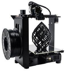 Top 10 Best 3D Printers in 2017 Reviews