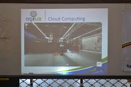 Cloud Computing au #BarcampBenin 2013 :  Les photos de l'évènement.; #BENIN #TGTECH #AFRICA