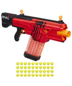 From nerf guns to waterpistols - should children play with guns?