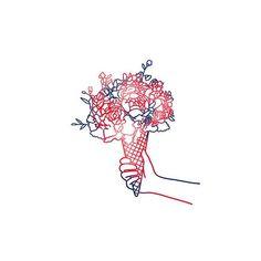 Work 24 - #minimalism  Champion  . . . . . #french #football #flowers #linework #coupedumonde2018  #tattoo #gradiant #minimaldesign #fineart #asian #logo #daily #productdesign #art #designer #graphicdesign #artistoninstagram #illustration #design #graphisme #artwork #colors #graphicdesign #samy_nimal