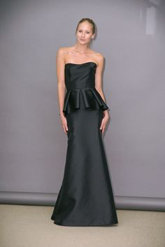 Bridesmaid Dress Trends, Spring 2013
