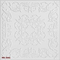 Deckenplatten MD 2061